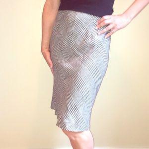 Vintage fendi skirt